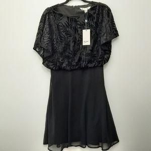 New Yumi Tiered dress
